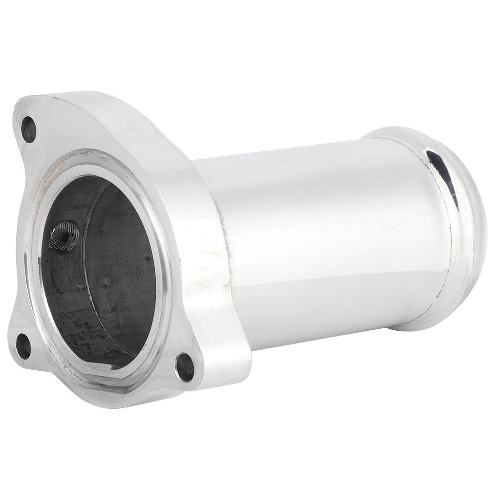 Aluminium Alloy Exhaust Gas Recirculation Valve Delete Removal Race Pipe 50M TDI MK4 Aramox Exhaust Gas Recirculation Pipe