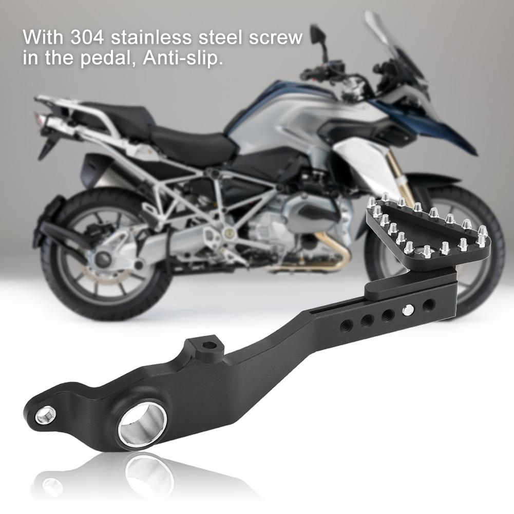 Motorcycle Adjustable Rear Foot Brake Rear Foot Brake Pedal