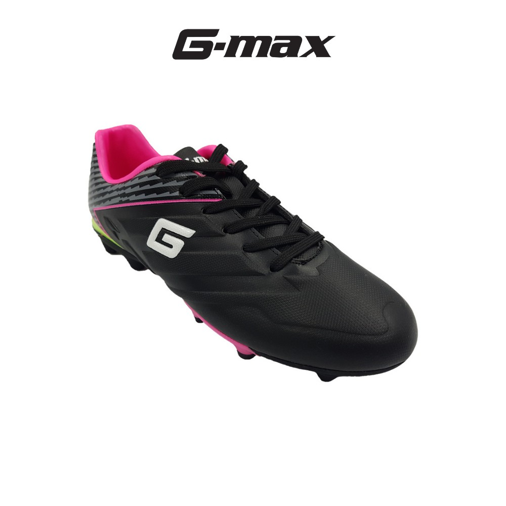G-Max Men Sport Shoes 908-02369 Black