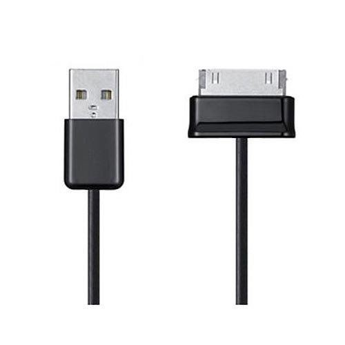 """6.5ft USB Data Charger Cable For Samsung Galaxy Tab Tablet 2 3 7/"""" 7.7 8.9 10.1"""