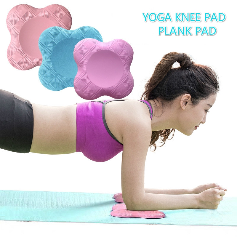 22MM Thickened Yoga Knee Pad Plank Support Pad Pilate Pad Fitness Kneeling  Pad Upgrade Yoga Support Pad | Shopee Malaysia