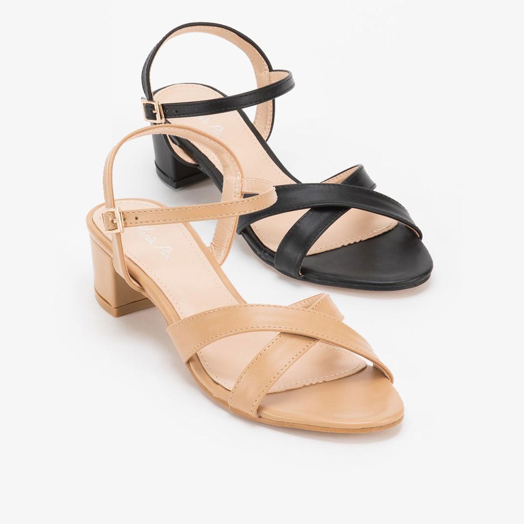 MARIA PIA รองเท้าส้นสูง ADRIAN HEELED SANDALS M66-