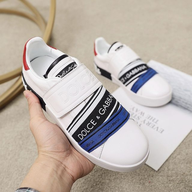 2020w high-end men and women with the same paragraph leather comfortable low-top casual shoes, 38-45 euro