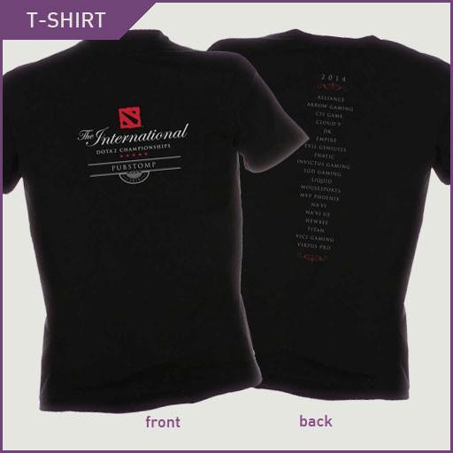 Doa 2 Pubstomp T-Shirt XL