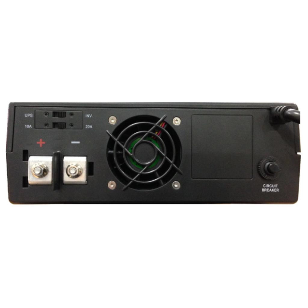 PROLiNK 1200VA / 720W Inverter Power Supply IPS (12VDC) IPS1200