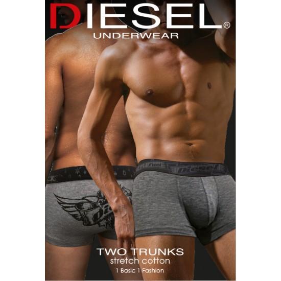 Diesel - 2 TRUNK (DF2572S)