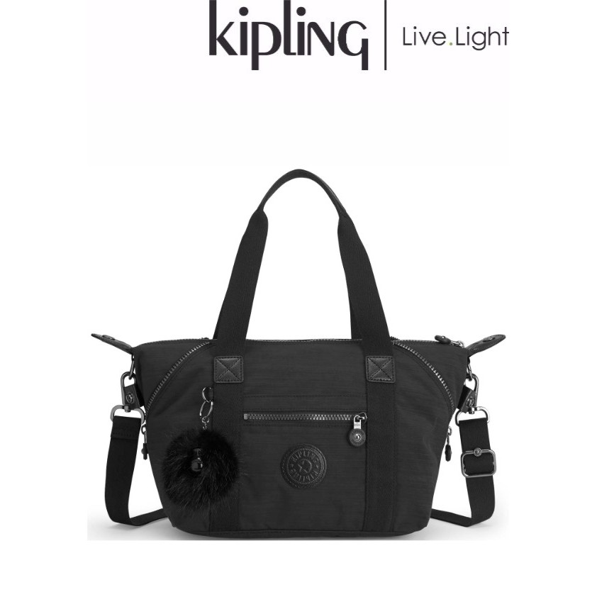 295dffab6e8 NWT Authentic Kipling July Bag Large Travel Gym Workout Shoulder Bag Tote |  Shopee Malaysia