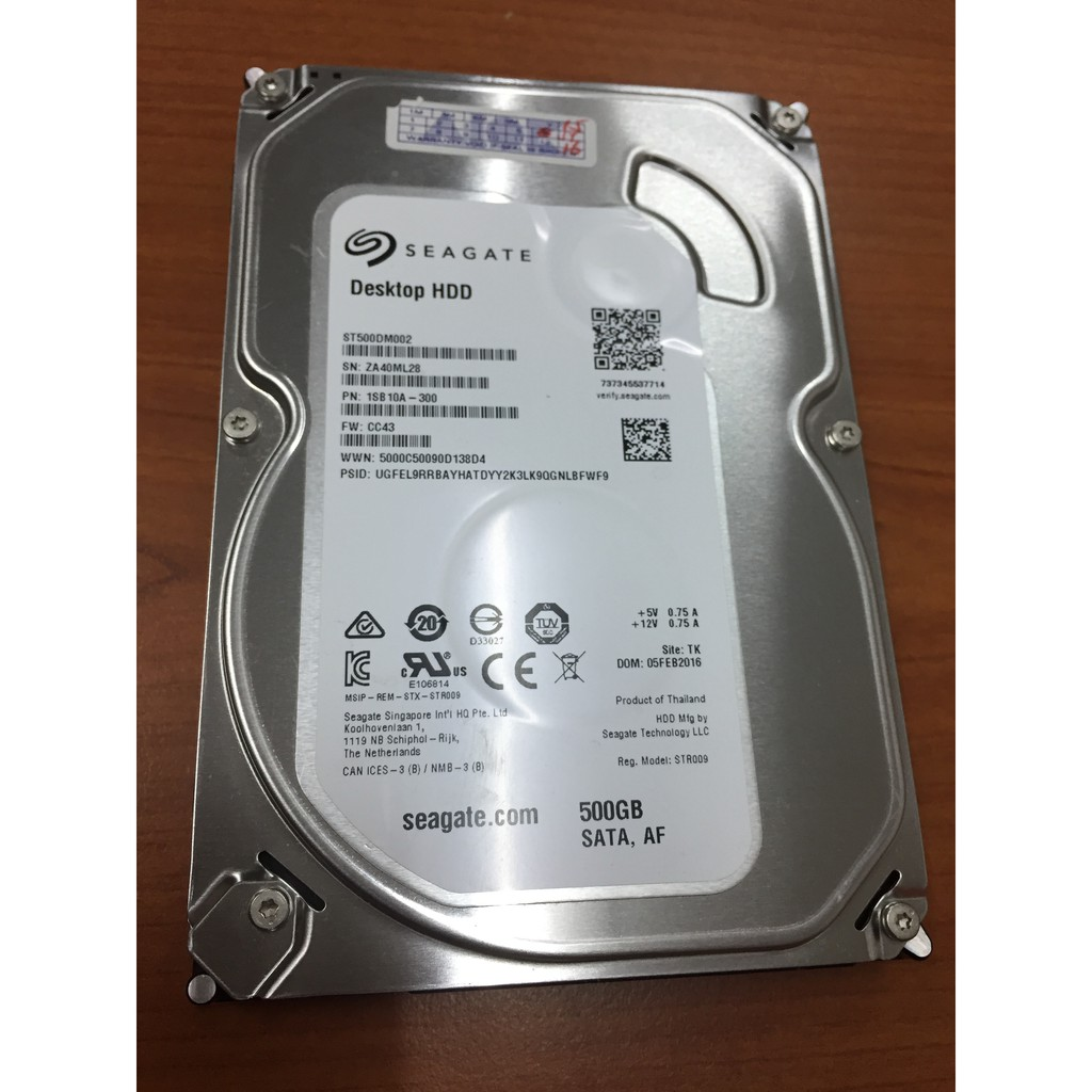 35 Desktop Storage Hard Drives Online Shopping Sales And Seagate Firecuda Inch 2tb Sshd 5 Years Warranty Hddssd For Pc Gaming Promotions Computer Accessories Sept 2018 Shopee Malaysia