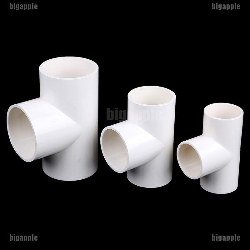 1//5//10pc 20mm Equal Elbow Plastic Connector Aquarium Tank Water Hose Pipe Tube