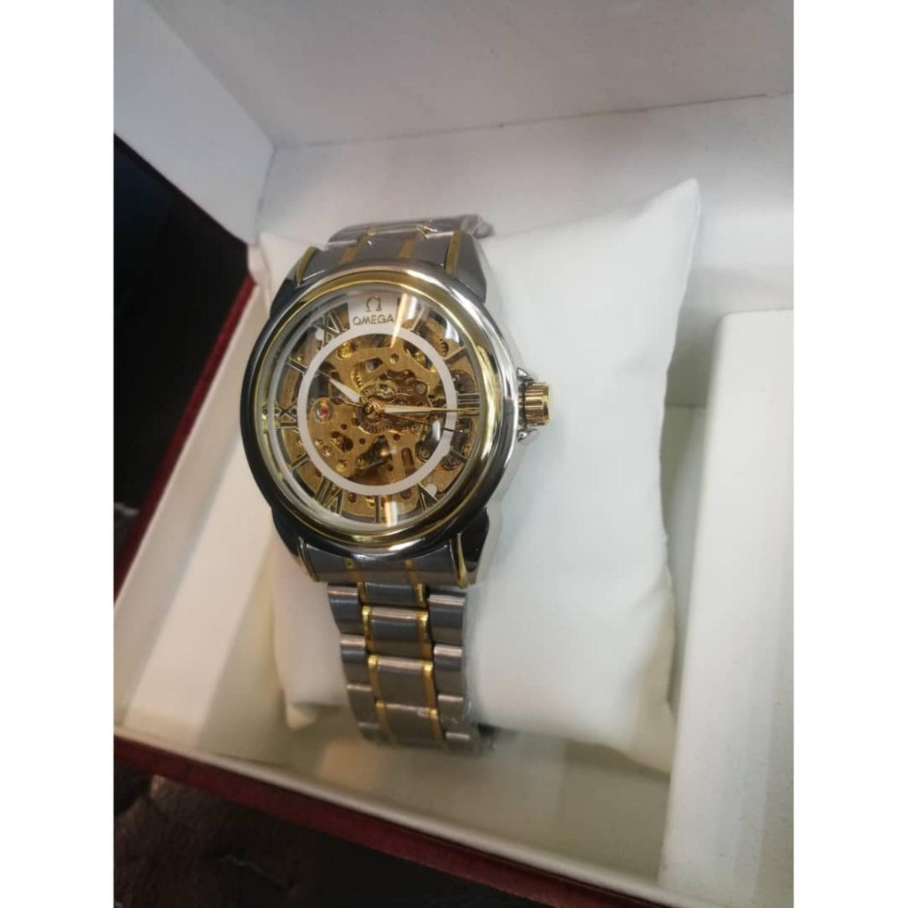(Clearance Sale) Automatic Watch