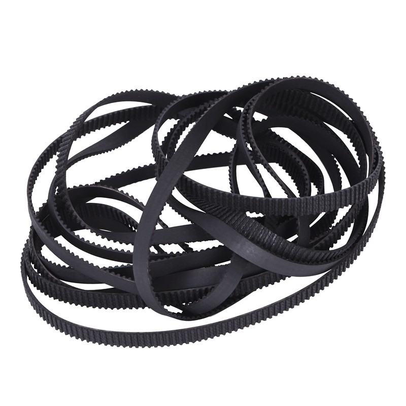 Rostock Mendel REPRA 6mm Width 50 meters 3D Printer GT2 Timing Belt