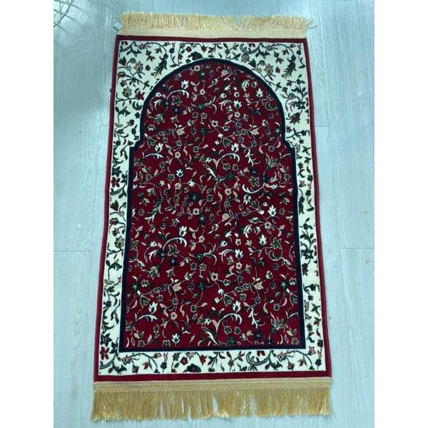 The Prayer Mat Sejadah Raudah Rawdah Raudhah TPM054