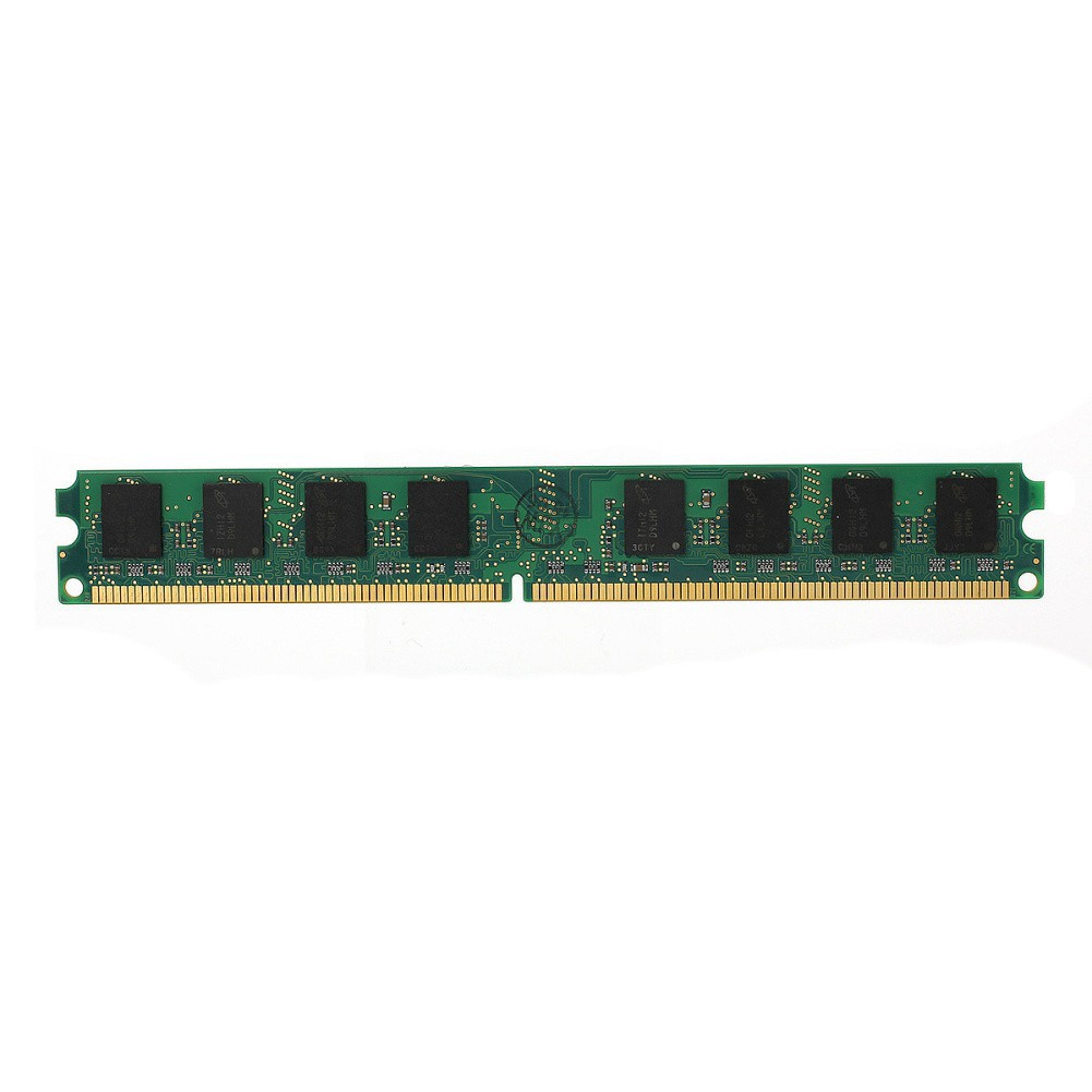 2gb Ddr2 667mhz Pc2 5300 Pc Memory Ram 240pin Module Board For Intel Memori Pake Hedsink Amd Shopee Malaysia