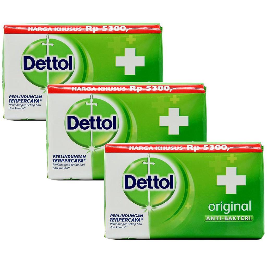 Dettol Fresh Anti Bacterial Ph Balanced Bodywash 950m Shopee Malaysia Lasting 450ml X 3