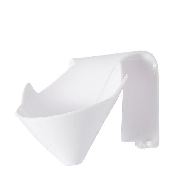 【Ready stock】Multi function punch- free bathroom saop box多功能免打孔浴室肥皂盒
