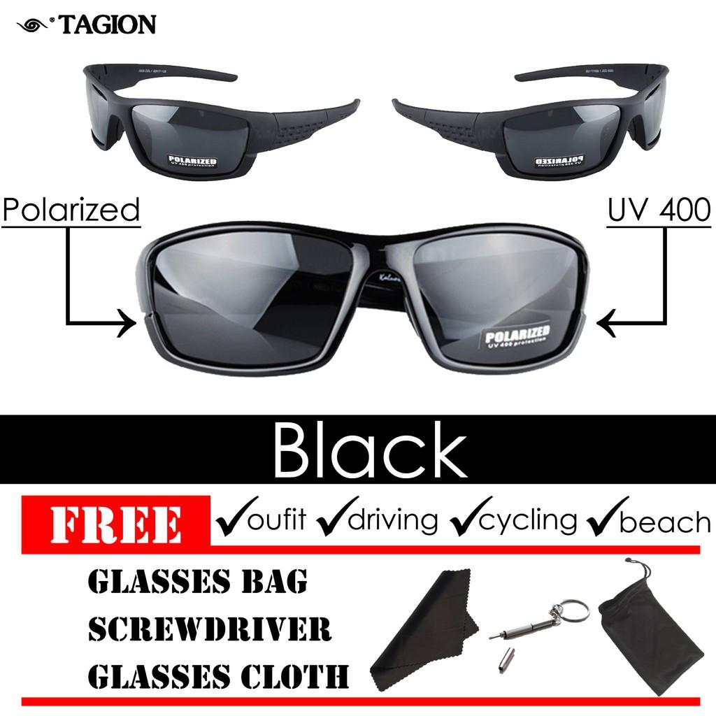 8b39bf550a7c6 Xiaomi TS Turok Steinhardt TAC Polarized Sunglasses UV400