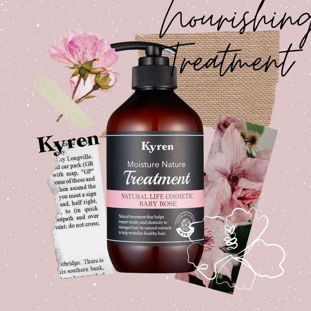 KYREN BABY ROSE TREATMENT