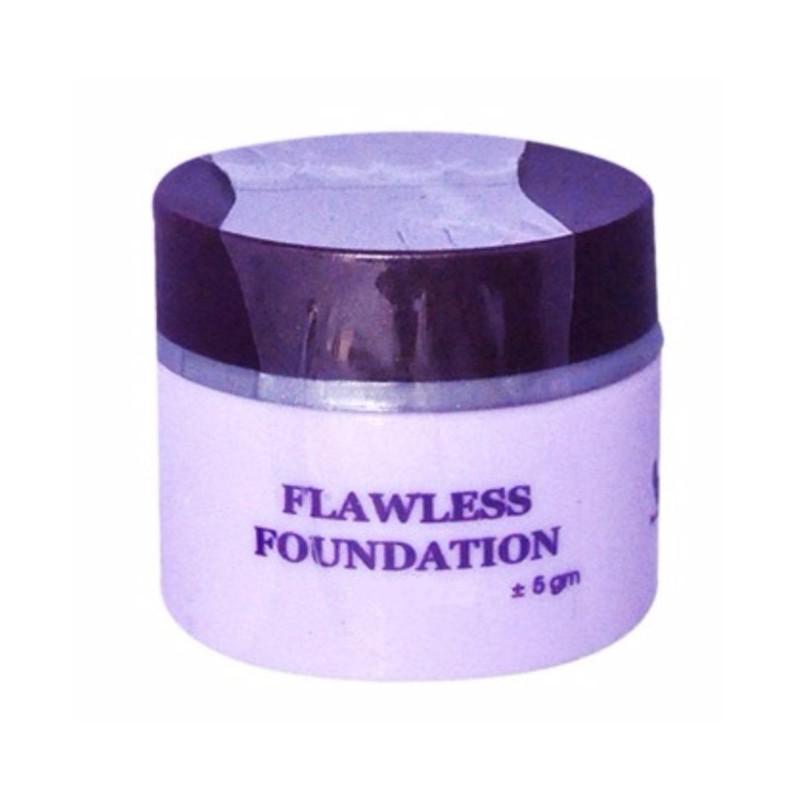 Dnars Flawless Foundation