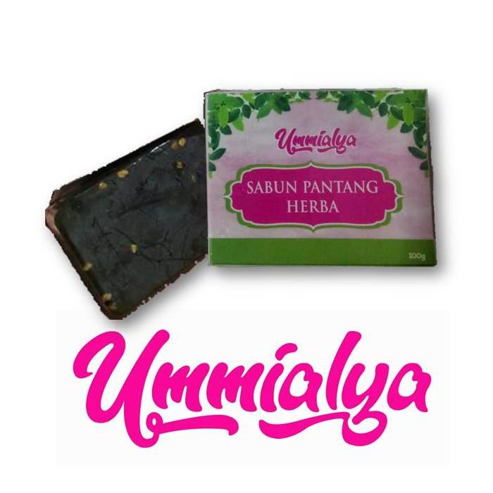 Sabun Pantang Herba by UmmiAlya Post Natal Herb Soap