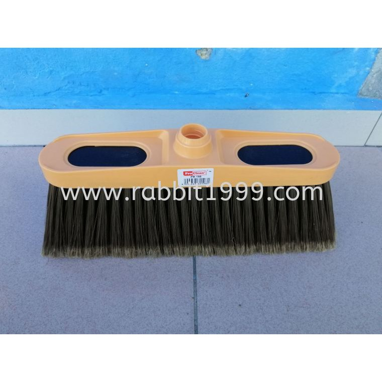 PB 198 SOFT FLAGGING PACIFIC BROOM- soft flagging broom without handle/ penyapu [While Stock Last] [售完即止]