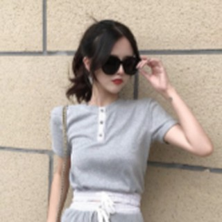 3c57d24c8c VIVIAN Ready stock Korean Fashion Sunglasses female 2018 new ...