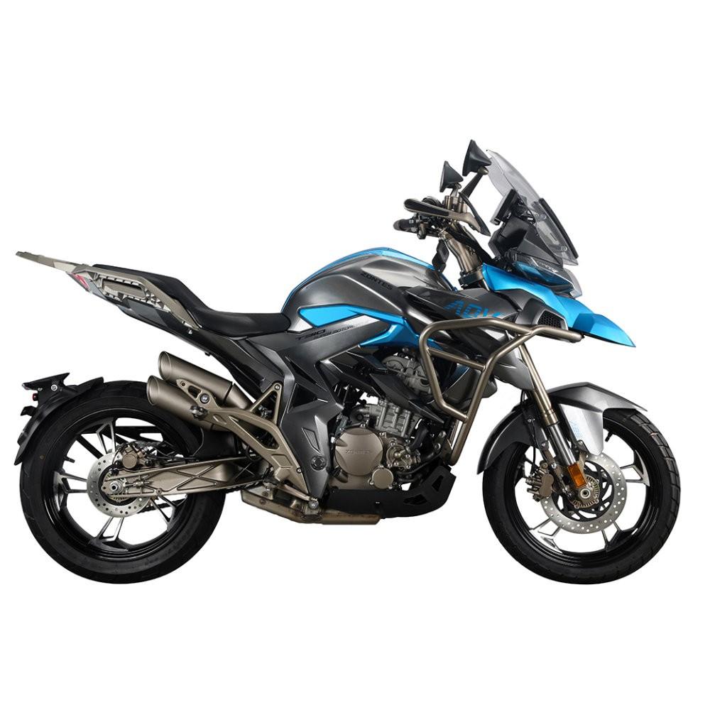 ZONTES ZT310-T( Motorcycle)