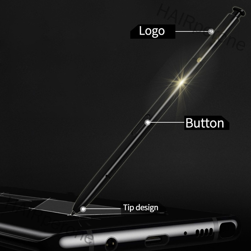 HAIRperone Stylus S Pen for Samsung Note 8 SPen Touch Galaxy Pencil