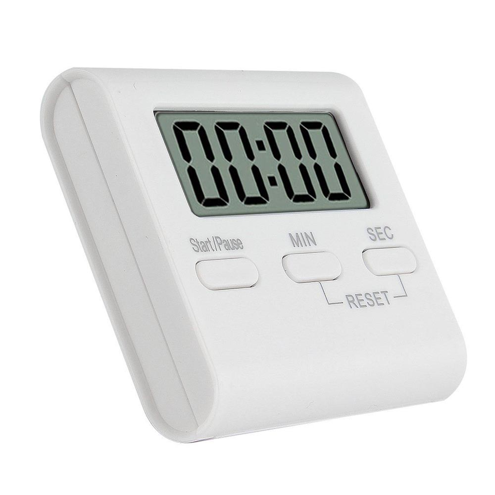 Alarm Clock Cooking Timer Reminder