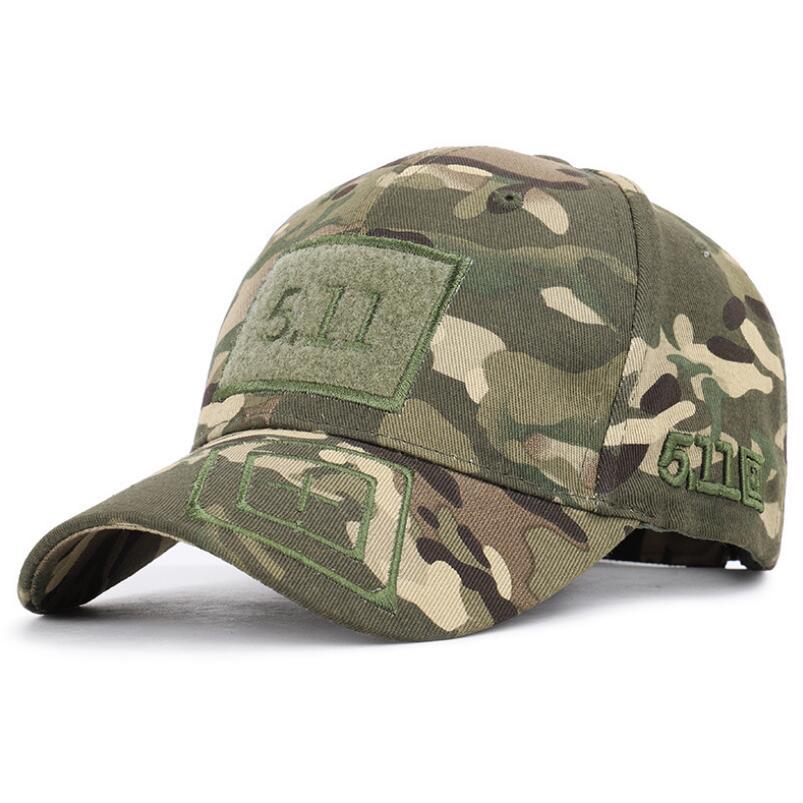 f4210ed4598c62 SUN44❤❤Men Women Camouflage Adjustable Cap Camo Baseball Fishing Army Sun  Hat | Shopee Malaysia