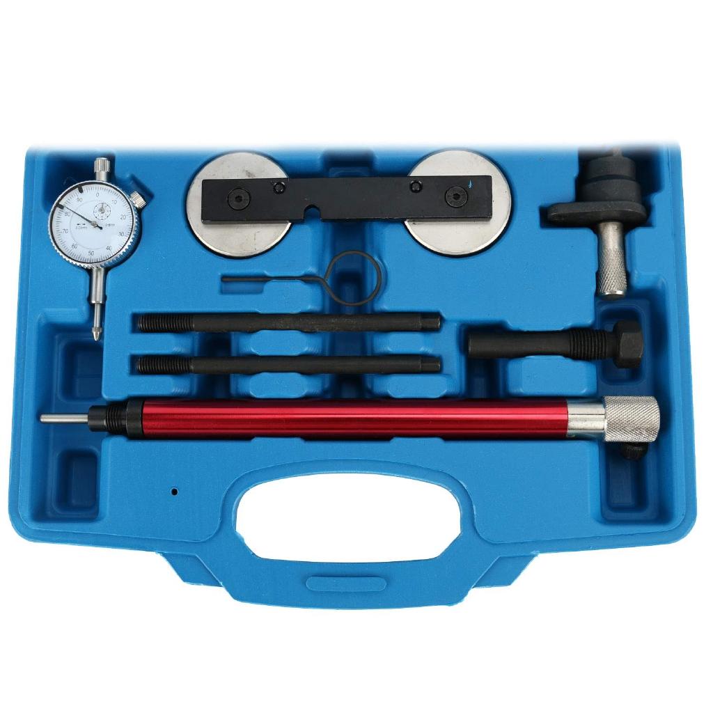 VW Polo 6R 6C 9N3 1.2 1.4 TSI FSI Engine Setting Timing Chain Drive Tool Kit