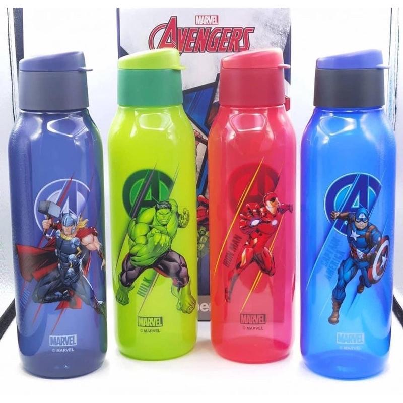 Tupperware Avengers Eco Bottle - 750 ml