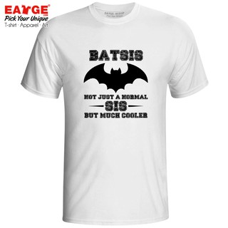 Awesome Batman Is From Bats T-Shirt Superhero Style Casual T