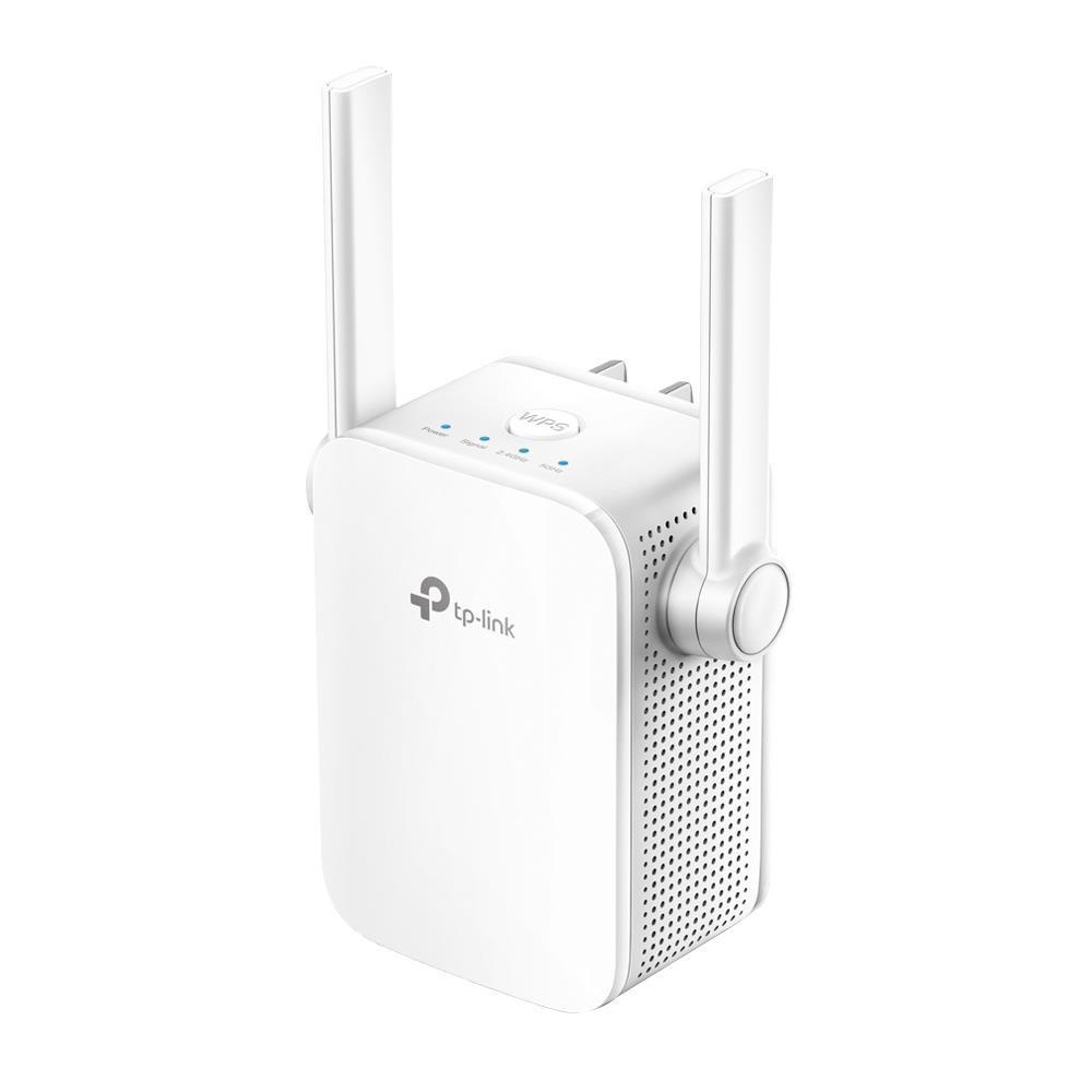 TP-Link Wi-Fi Range Extender RE205
