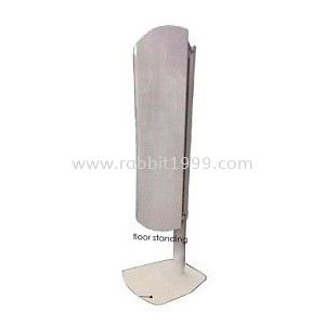 DC4820 ADHESIVE INSECT TRAP c/w fly trap sticker(1pcs)- fly trap/ fly catcher/ fly killer trap lamp