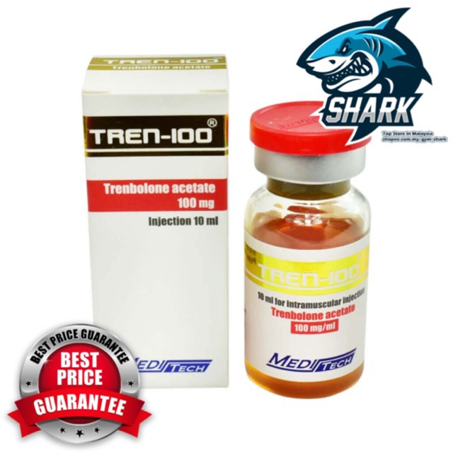 Original Tren-100 Meditech Pharmaceutical Tren ace