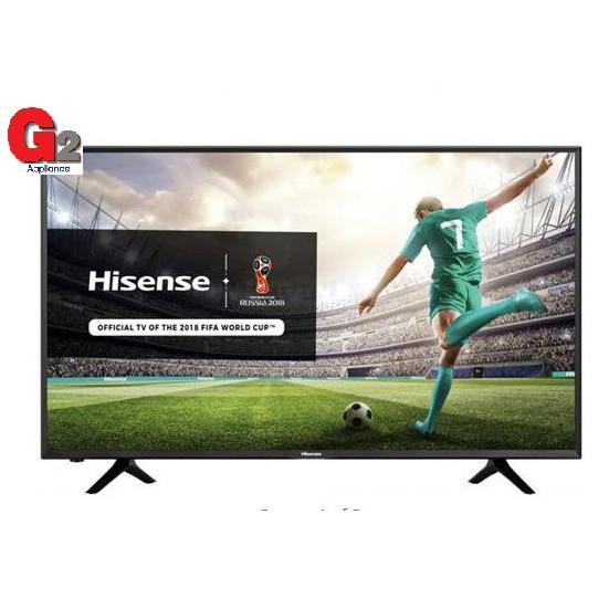 HISENSE 55 INCH UHD 4K SMART TV 55N3000UW - HISENSE MALAYSIA WARRANTY
