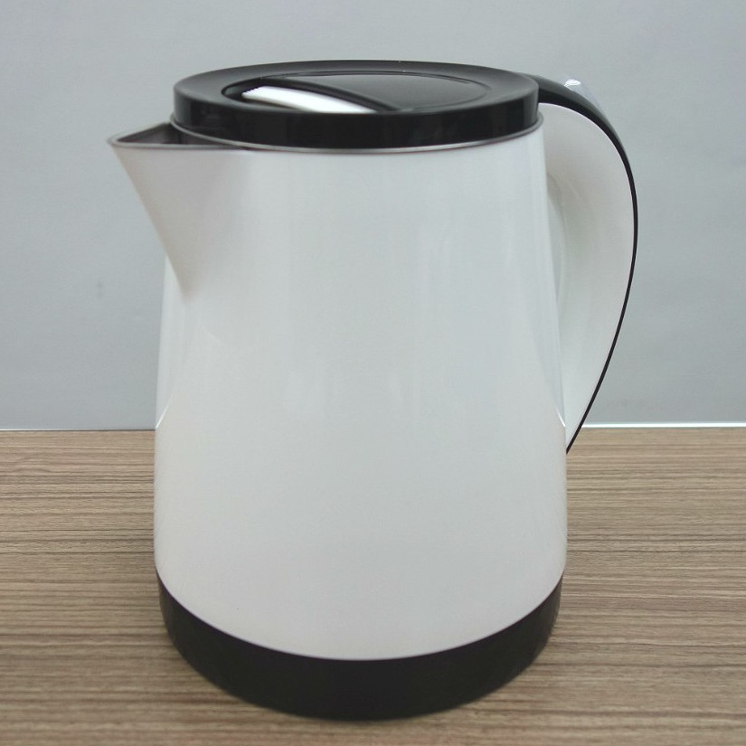 Electric Jug Kettle Stainless Steel 1.7L HHB1209