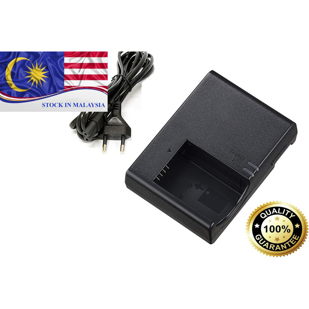 Pro-Image Battery Charger for Canon LC-E17 Battery Pack (Ready Stock In Malaysia)