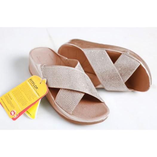 d70abaa8cbd8 Original FILA Outdoor sandals House slippers pink women fashion flip flops  shoes