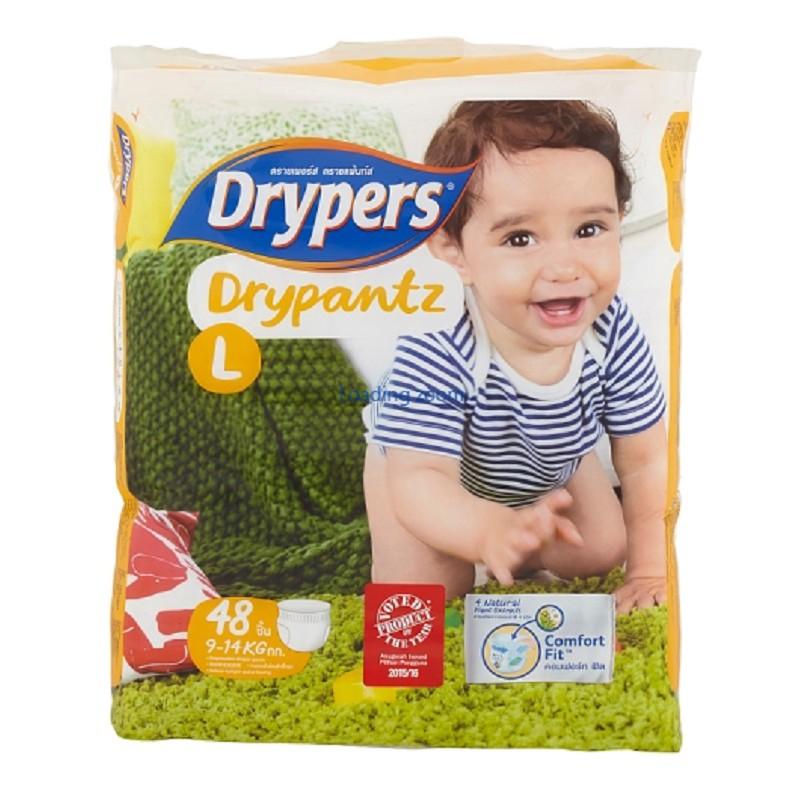 Drypers Drypantz L48