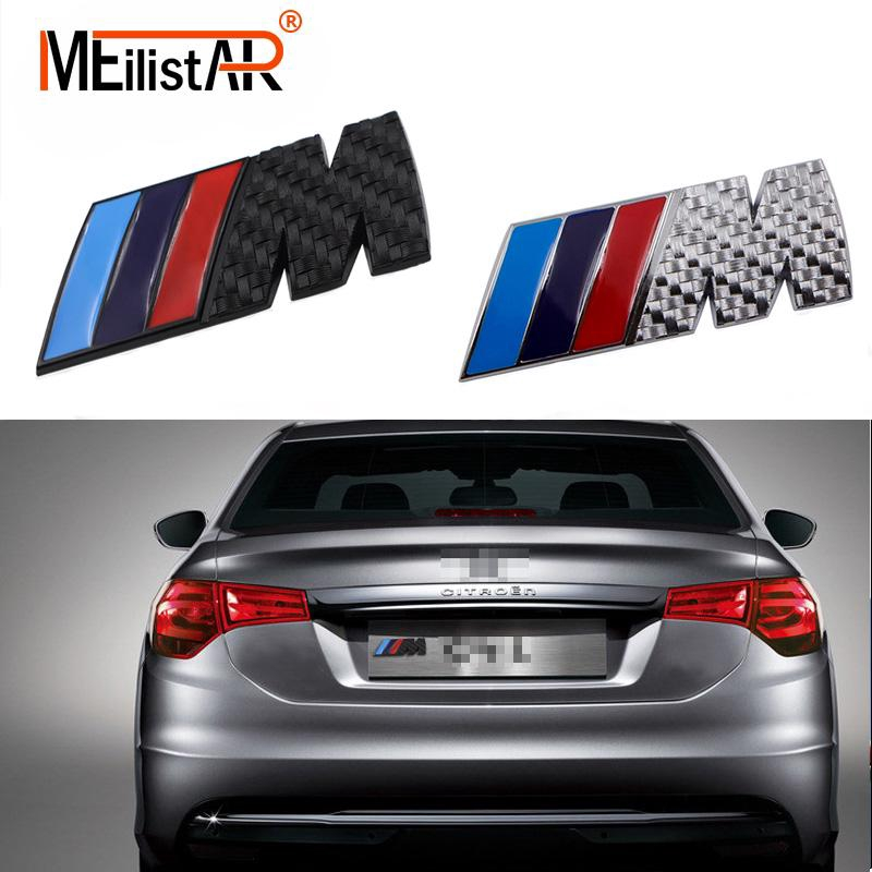 AutoE 3 Meters M-Colored Stripe Car Hood Roof Sticker Vinyl Decal For BMW M M3 M5 M6 3//5//7 Series