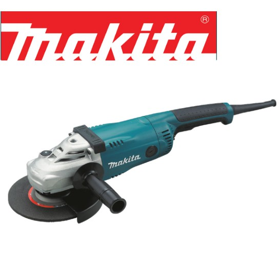 """Makita GA9020 230mm (9"""") Angle Grinder."""