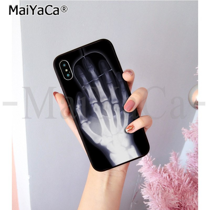 X Ray Wolverine awesome iphone case