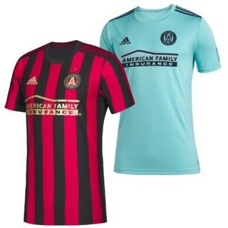 on sale 2977f db4f3 19/20 Atlanta United Kits | Shopee Malaysia
