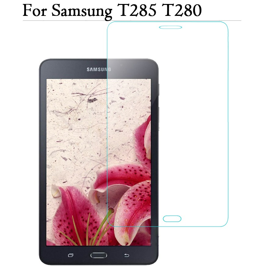 Samsung Galaxy Tab A 7 0 '' T280 T285 Tempered Glass Sceen Protector
