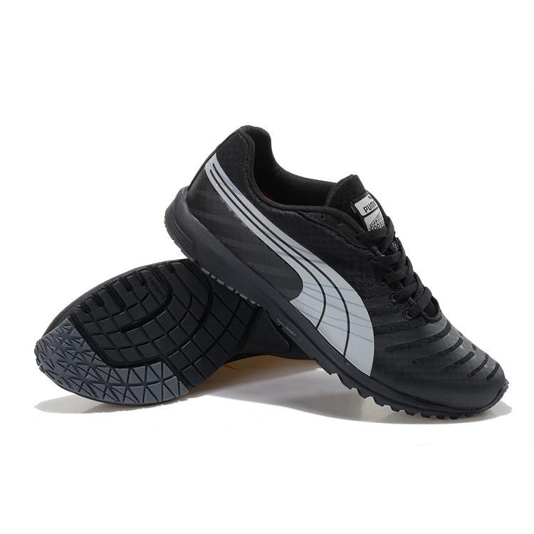 b8d555f9 Man shoes PUMA FAAS 300 running shoes Kasut sneakers black Lightweight shoes