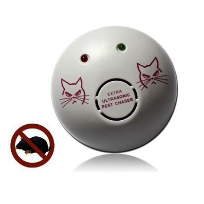 Ultrasonic Pest Chaser INTELL SAFE AR142