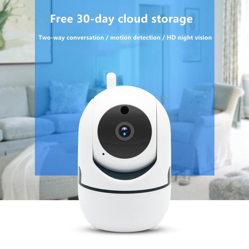 wireless cctv camera ip camera wifi HD 1080p home security camera