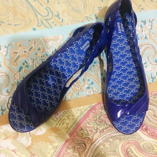Jelly Bunny Lady Shoe   Shopee Malaysia
