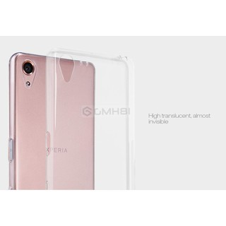 ... Sony Xperia X Compact Nillkin NATURE Armor TPU Ultra Slim Soft Back Cover Case. like: 3